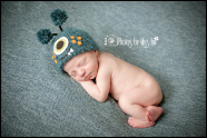 Newborn Photography Photos by Miss Ann