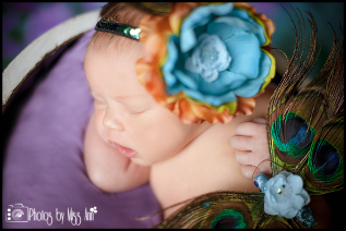Best Newborn Photographer Detroit Michigan Photos by Miss Ann