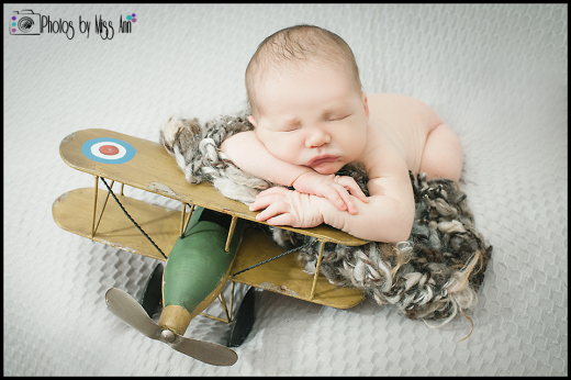 Best Plymouth Michigan Newborn Photographer
