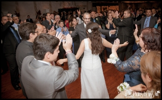 Dabke Arabic Wedding Dance Entrance Lebanese Wedding Reception Photos Central Park West Wedding