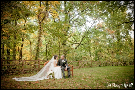 Manor House Wildwood Metro Park Wedding Photographer Photos by Miss Ann Ohio Fall Wedding