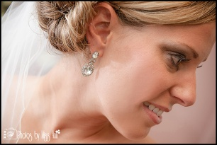 Michigan Wedding Details Bridal Portraits Photos by Miss Ann