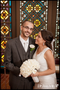 The Islamic Center of Greater Toledo Wedding Ceremony Muslim Wedding Photographer Photos by Miss Ann