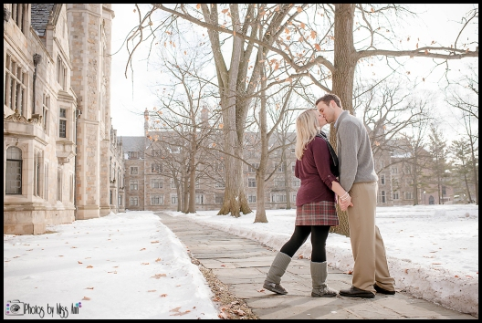Law Quad Engagement Session at the University of Michigan