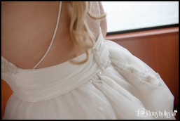 Back of Bridal Dress Details Wtoo Brides by Watters Gown Iceland Wedding Planner