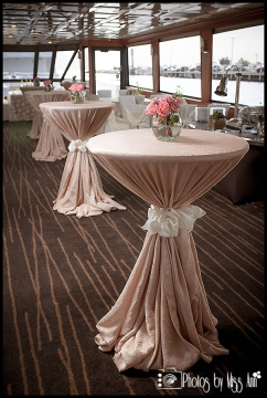 Infinity Yacht Wedding Details Wedding Photographer Michigan Photos by Miss Ann