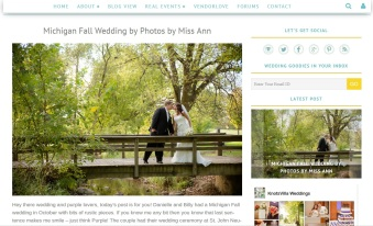 Photos by Miss Ann Featured on Knotsvilla