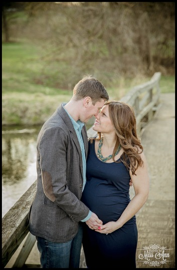 Best Maternity Photographer Michigan Photos by Miss Ann