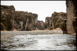 Fjaðrárgljúfur Canyon Iceland Wedding Photographer
