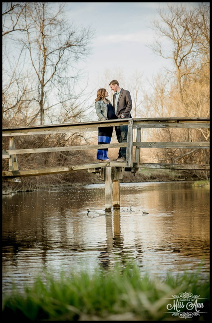 Hines Park Northville Michigan Maternity Photographer Photos by Miss Ann