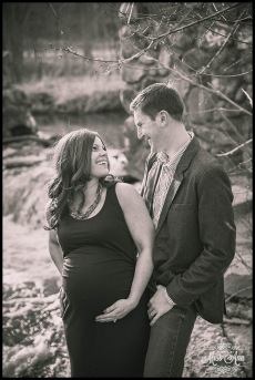 Plymouth Michigan Maternity Photographer Photos by Miss Ann