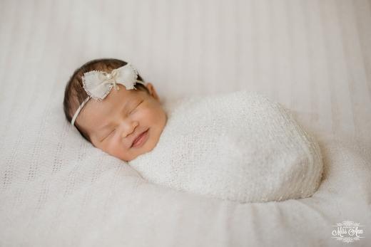 Newborn Portrait Photographer Iceland-Photos by Miss Ann
