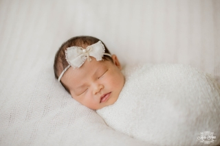 Reykjavik Iceland Newborn Portrait Photographer-Photos by Miss Ann