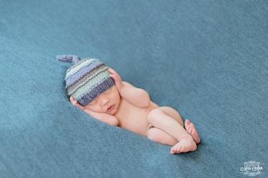 Iceland Baby Boy Newborn Photographer - Photos by Miss Ann